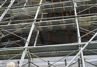 Short Long Term Scaffolding Dagenham
